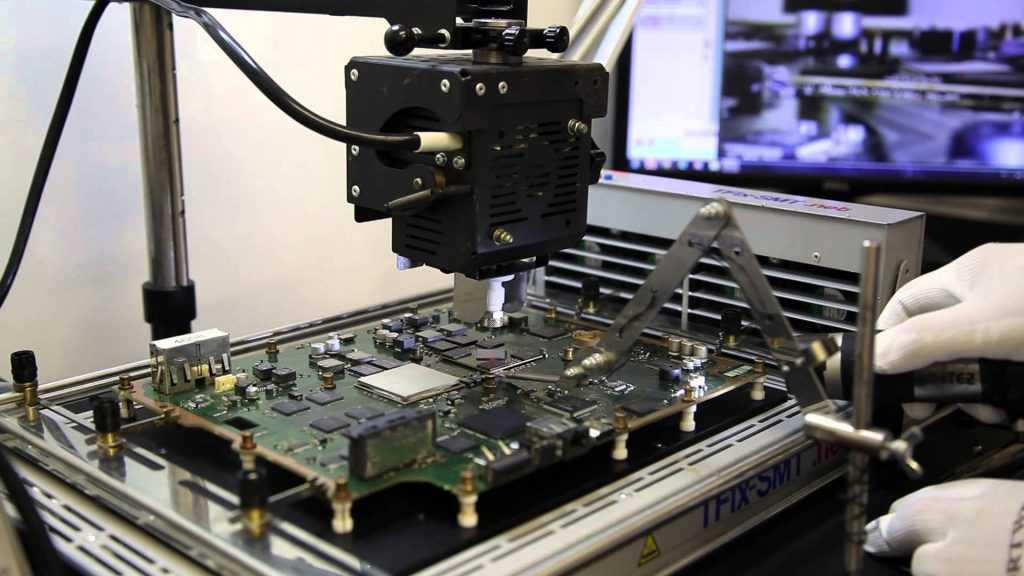 Hp 250 G3-1Y1Y0Y BGA rework cihazımız ile ekran kartı chip değişimi notebook servisi